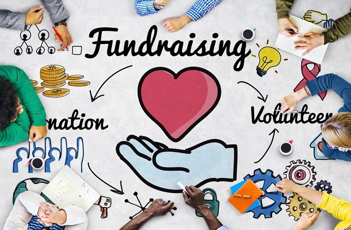 Lab_fundraising
